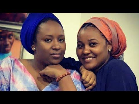 Hajiya Layla Ali Othman On Lesbian Allegations With Hadiza Gabon