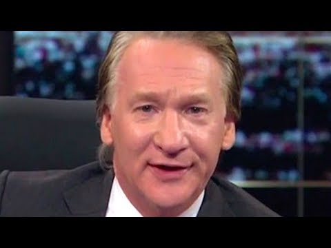Some Seriously Shady Stuff Has Come Out About Bill Maher