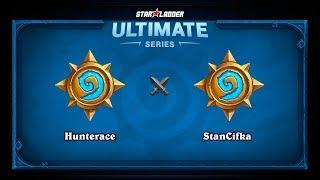 StanCifka vs Hunterace, game 1