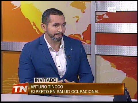 Arturo Tinoco