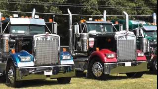 Westfield (MA) United States  city images : Westfield, MA Truck Show ( 2015 )