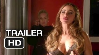 Nonton Fading Gigolo International TRAILER 1 (2013) - Sharon Stone, Sofía Vergara Comedy HD Film Subtitle Indonesia Streaming Movie Download