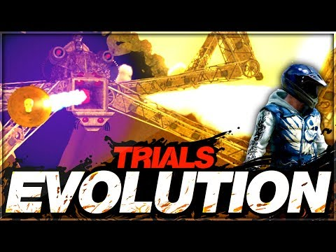 Trials Evolution |