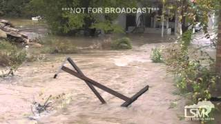 Lindale (TX) United States  city photos : 10-23-15 Lindale, TX Flash Flooding