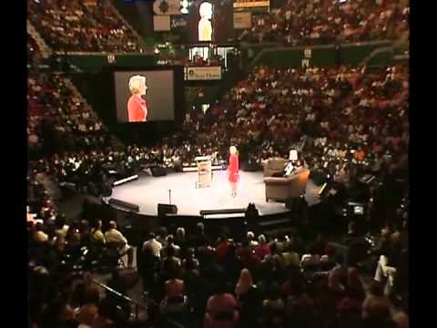 Paula White - Fashioned to Fit the Plan of God - Life By Design