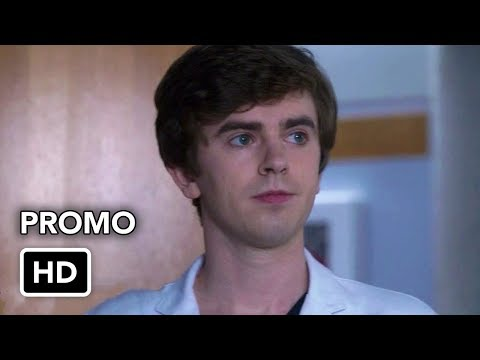 "The Good Doctor 1x14 Promo ""She"" (HD)"