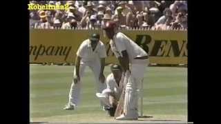Video 1984/85 4th test Australia vs West Indies MELBOURNE highlights MP3, 3GP, MP4, WEBM, AVI, FLV September 2018