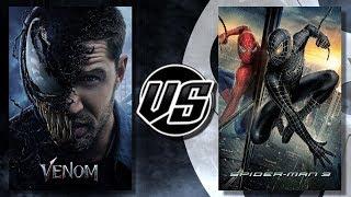Video Venom VS Spider-Man 3 MP3, 3GP, MP4, WEBM, AVI, FLV Desember 2018