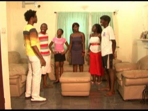 Extended Family Episode 4 [4th Quarter] (Bovi Ugboma)