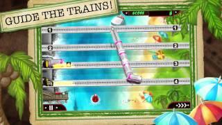 火車指揮員2 YouTube 视频
