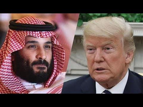 Why U.S.-Saudi Economic Ties Complicate Diplomacy