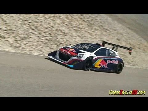 mont - Best Of Tests Peugeot 208 T16 Pikes Peak 2013 - Sébastien Loeb - Mont Ventoux [France] By http://www.videos2rallye26.com/ - Subscribe to my channel for more ...