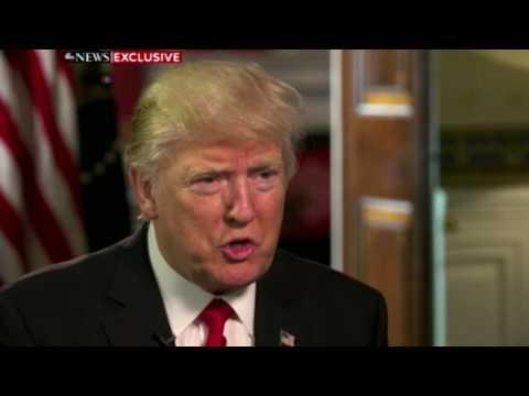 «Отрезвляюще и страшно»: Трамп о ядерном чемоданчике
