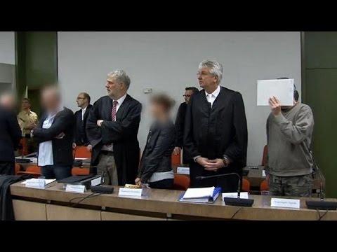 Γερμανία: Ξεκίνησε στο Μόναχο η δίκη νεοναζί ξενοφοβικής οργάνωσης