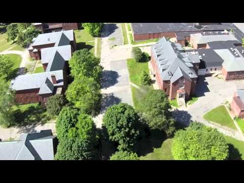 Medfield Drone Video