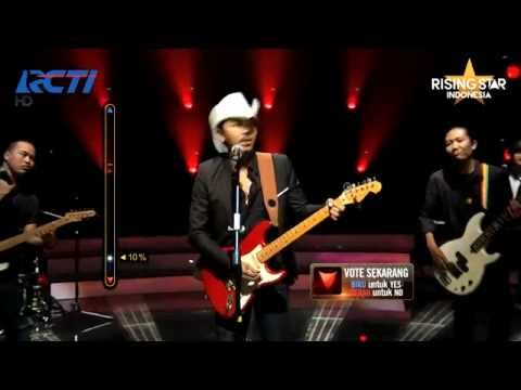 "BluesMates ""Hey Jude"" The Beatles - Rising Star Indonesia Eps Live Audition 2"