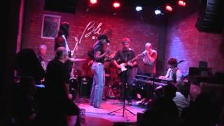 Marco Bartoccioni - Shanna Waterstown - Blues Club Poland 2 (HD)