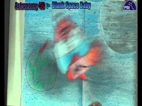 Kumpulan Blank Space Baby