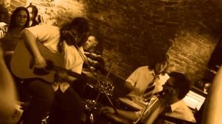 Video Mama and My Microphone - Unplugged U Kohouta 2012