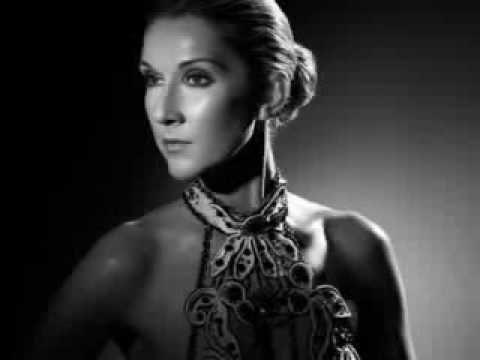 Celine Dion I Know What Love Is