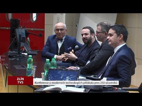 TVS: Zlínský kraj 2. 2. 2019