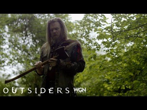 WGN America's Outsiders Full Length Trailer
