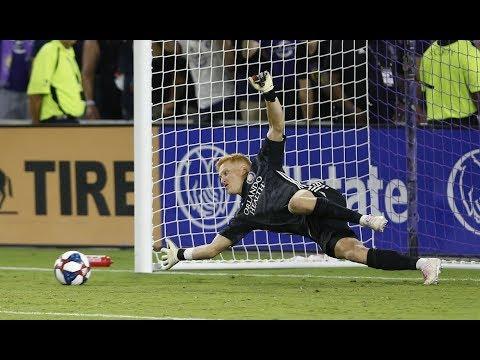 Video: Orlando City SC vs. NYCFC | HIGHLIGHTS - July 10, 2019