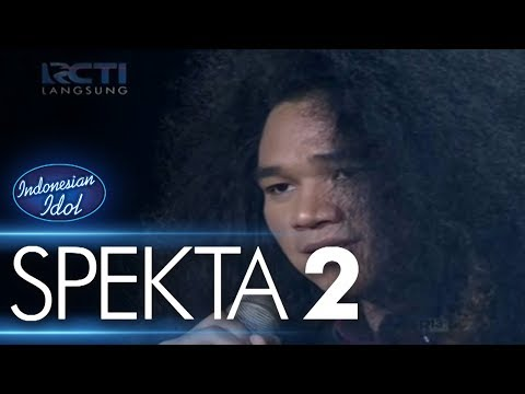 CHANDRA - I'M SORRY GOODBYE (Krisdayanti) - SPEKTA 2 - Indonesian Idol 2018