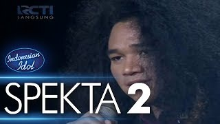 Video CHANDRA - I'M SORRY GOODBYE (Krisdayanti) - SPEKTA 2 - Indonesian Idol 2018 MP3, 3GP, MP4, WEBM, AVI, FLV Maret 2018