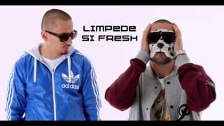 Cosy feat. Vladone, Lil Stone&Sara - Limpede si Fresh
