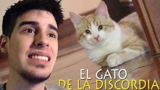 Video EL GATO DE LA DISCORDIA MP3, 3GP, MP4, WEBM, AVI, FLV Juli 2018