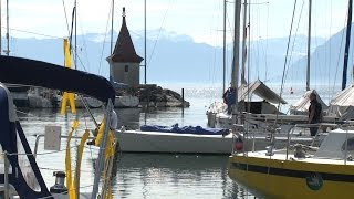 Morges Switzerland  City pictures : Wonderful Switzerland - Morges