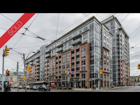 sold 1005 king street west unit 411 watch the video