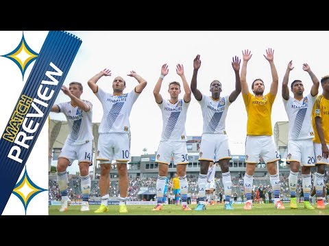 Video: LA Galaxy vs Chivas USA | PREVIEW