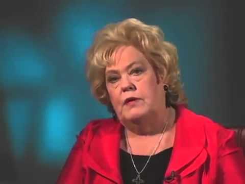 Mary K. Baxter Testimony of Heaven (Part 3/3)