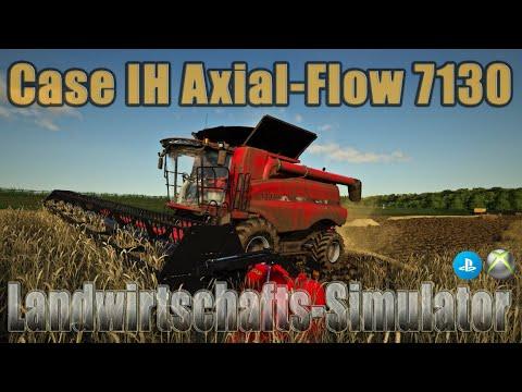 Case IH Axial-Flow 7130 Pack v1.0.0.0