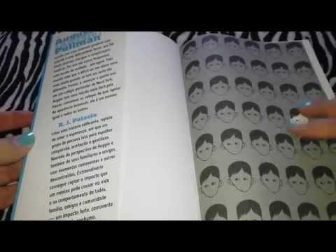 Review Livro Extraordinário