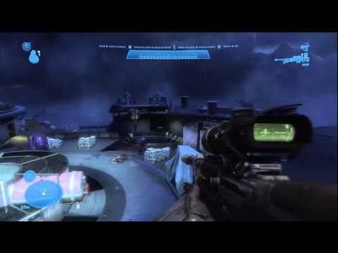 preview-Halo Reach Campaign Walkthrough Part 7 HD (MrRetroKid91)