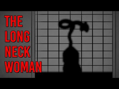 The Cursed Rokurokubi of Japan - Scary Story Time // Something Scary | Snarled
