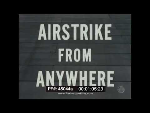 Airstrike From Anywhere is a short...