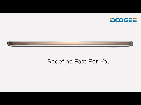 DOOGEE F7 Pro, the Flagship with Helio X20 Deca-core