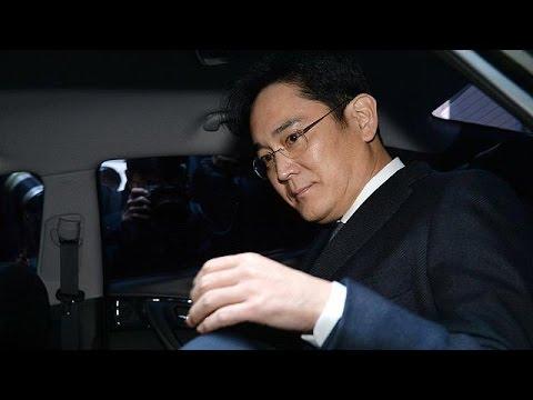 Νότια Κορέα: Επίδειξη μηδενικής ανοχής η σύλληψη του «Mr. Samsung» – corporate