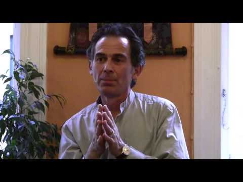 Rupert Spira Video: Awareness Does Not Need an Object to Be Aware Of