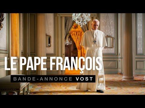Le Pape François - Bande-annonce - VOST