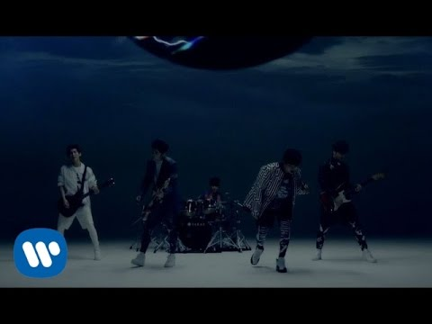 FTISLAND「未体験Future」Music Video