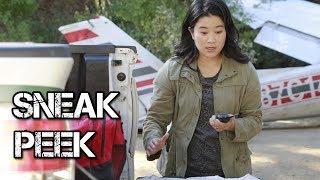 Scorpion - Episode 4.10 - Crime Every Mountain - Sneak Peek 2