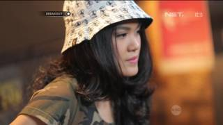 Sheryl Sheinafia Ft. Boy William - The Second You Sleep ( Saybia Cover )