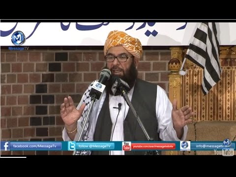 [Clip] How easy to implement Shariah in Pakistan پاکستان میں شریعت کا نفاذ کتنا آسان ہے