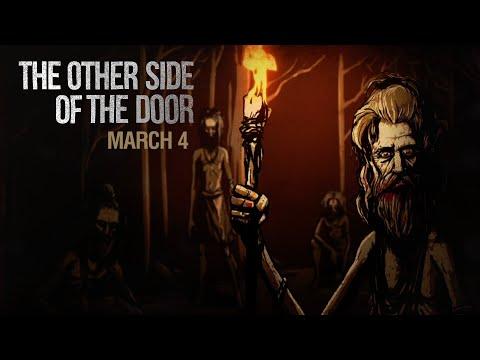 The Other Side of the Door (Viral Video 'Legend of the Door')