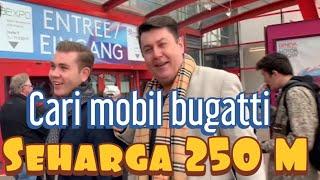 Video Mobil Bugatti seharga 250M (Milliard) MP3, 3GP, MP4, WEBM, AVI, FLV Maret 2019